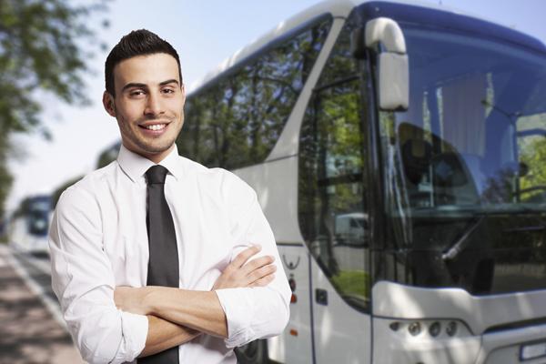 Аренда автобуса на школьную экскурсию в Харькове