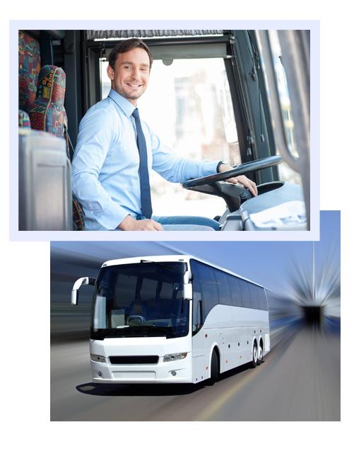 Компания Elitbus - пассажирские перевозки в Харькове