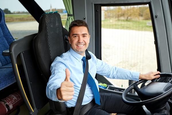 Корпоративные автобусные перевозки с водителем
