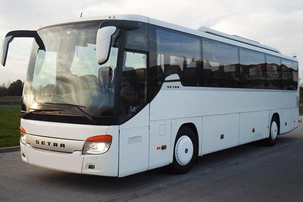 автобус Харьков Геническ